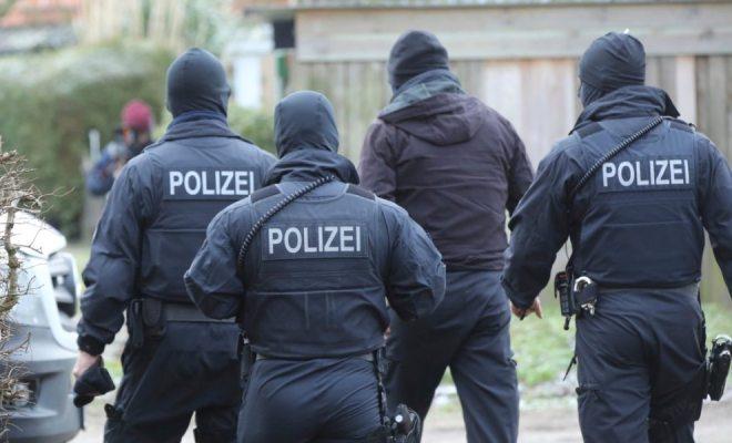 Polisi Jerman Gerebek Rumah Teroris yang Diduga Terlibat Serangan Teror Wina