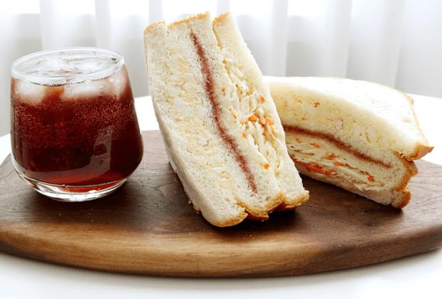 Resep Inkigayo Sandwich, Makanan Favorit Idol Korea