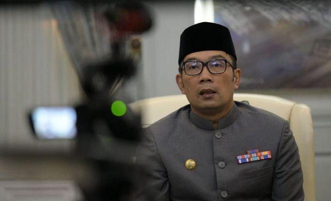 Ridwan Kamil Minta Maaf ke Warga Jabar, Kenapa?