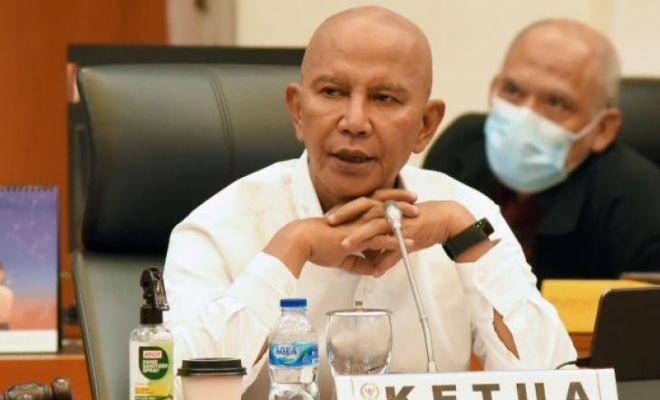 Ketua Banggar Minta DPR Ikut Bersuara Soal Bengkaknya Utang Pemerintah: Ngapain Aja Ente di Senayan, Tidur?