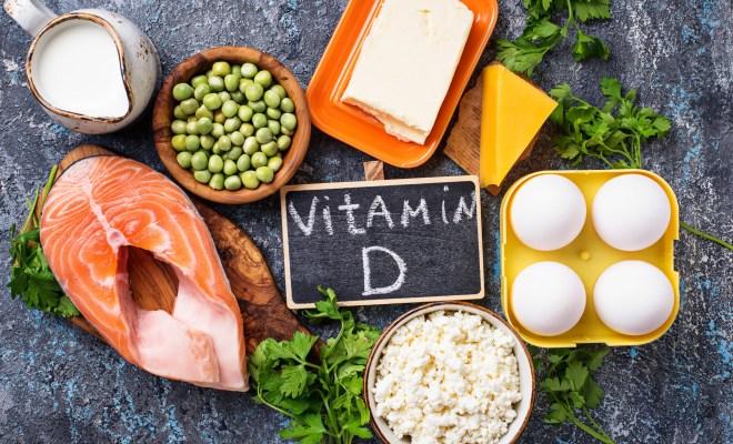 Bukan Hanya Sinar Matahari, Ini Sumber Vitamin D Lainnya