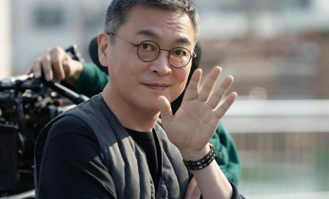Usai 'Taxi Driver', Kim Eui Sung Akan Main Bareng Anne Hathaway