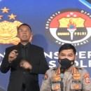 Diduga Terkait Pendanaan Terorisme, Densus 88 Sita Ribuan Kotak Amal Syam Organizer