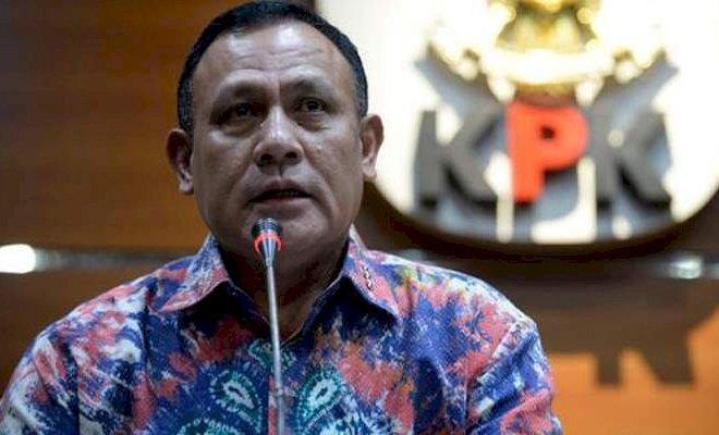 Soal Rencana Pemanggilan Anies Baswedan, Ketua KPK Minta Masyarakat Bersabar