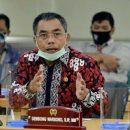 PDIP Bantah Terlibat Rencana PSI Interpelasi Anies Baswedan