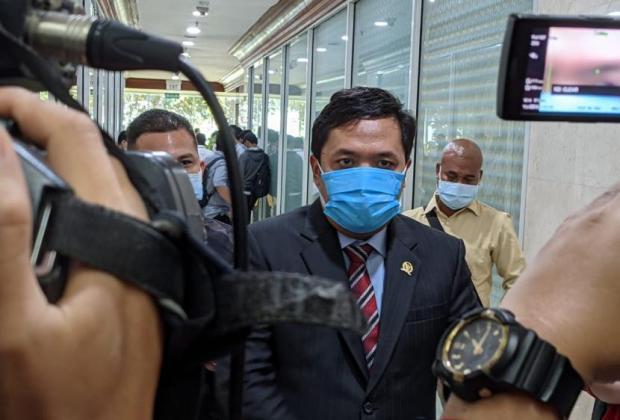 Polemik Hotel Berbintang untuk Isoman DPR, Habiburokhman: Kita Diperlakukan Seperti Binatang