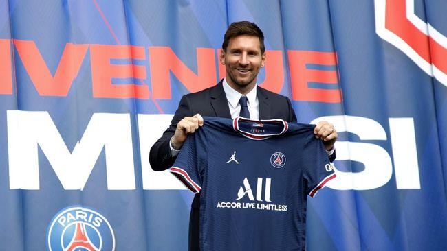 Messi Gabung PSG, Muncul Isu Perubahan Aturan