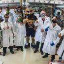 Peneliti Meksiko Klaim Temukan Masker Anti-Covid-19