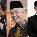 Survei New Indonesia: Ganjar Geser Prabowo dari Puncak, Ridwan Kamil Urutan ke-3