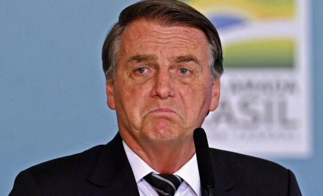 Presiden Brasil Ramal Sendiri Nasibnya di Masa Depan: Ditangkap, Dibunuh atau Menang