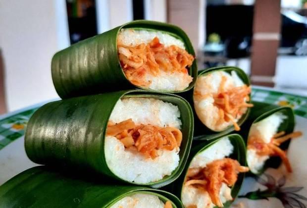 Resep Lemper Pakai Rice Cooker