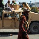 Selangkah Lagi Taliban Kuasai Kabul