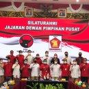 Jajaran DPP Gerindra Kunjungi Markas PDIP, Ada Apa?