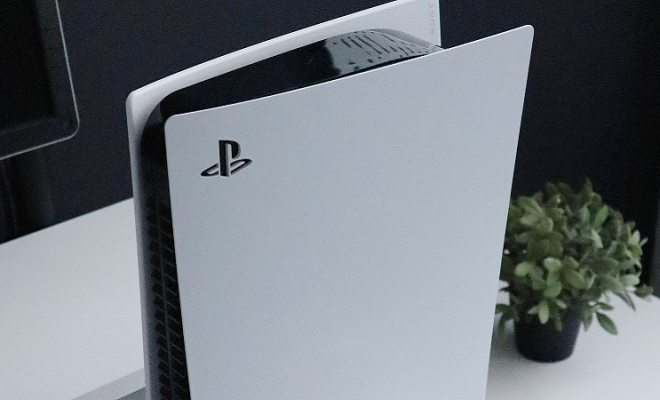 Sony Jual PS5 Versi Baru, Lebih Ringan