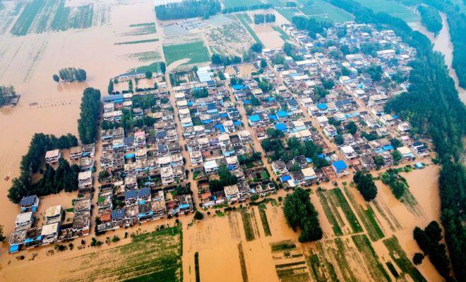 Studi: Pada 2030 Ratusan Juta Orang Bakal Hadapi Risiko Banjir