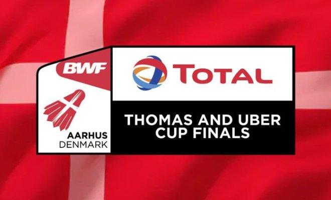 Tim Beregu Putra Indonesia Berpeluang Juara Thomas dan Uber Cup 2020