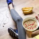 Tips Makan Agar Olahraga Maksimal