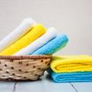 Tips Mencuci Handuk Agar Lebih Bersih dan Bebas Kuman