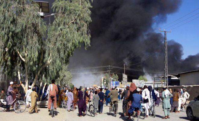 Takut Aksi Biadab Taliban, Banyak Negara Evakuasi Staf Kedutaannya dari Afghanistan