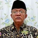Disebut Jadi Rebutan Suara PAN dan Partai Amien Rais, Begini Respons Muhammadiyah