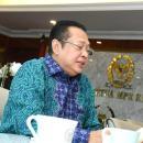 Ketua MPR Bakal Gelar Diskusi PPHN, Tepis Wacana Presiden 3 Periode