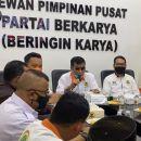 Tommy Soeharto vs Muchdi Pr Rebutan Partai Berkarya Berlanjut ke MA