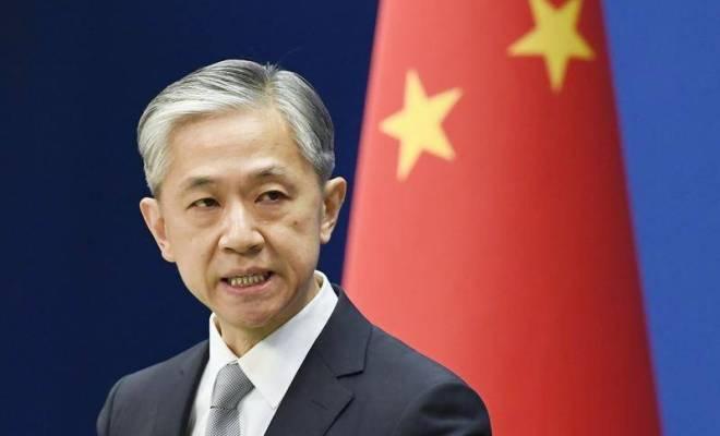 China Nyatakan Siap Berkomunikasi dengan Pemerintahan Baru di Afghansitan