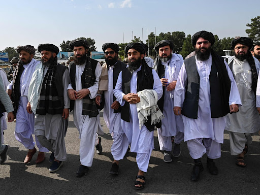 Deklarasikan Pemerintahan Baru, Taliban Janji Terapkan Hukum Syariah Islam