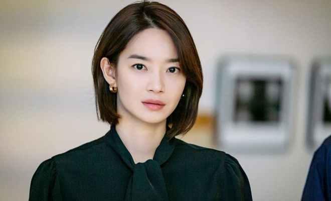 Dijuluki 'Ratu Rom-Com', Shin Min Ah Ngaku Tertekan
