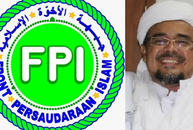 Diisi Tokoh Lama, Front Persaudaraan Islam Klaim Tak Berkorelasi dengan FPI Rizieq