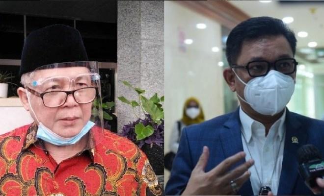 Tingkat Kepuasan Rakyat ke Jokowi Anjlok, PDIP dan Golkar Ungkap Penyebabnya