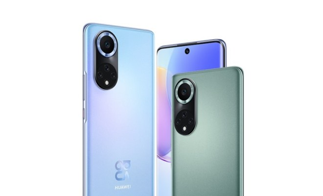Huawei Luncurkan Nova 9 dan Nova 9 Pro, HarmonyOS Harga Terjangkau