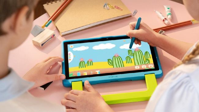 Huawei Rilis MatePad T8 Kids Edition di Indonesia