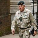 Jenderal Inggris: Semua Orang Salah Memprediksi Taliban