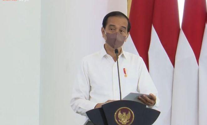 Partai ini Sebut Jokowi Sudah Ketok Palu Jadwal Pelaksanaan Pemilu 2024