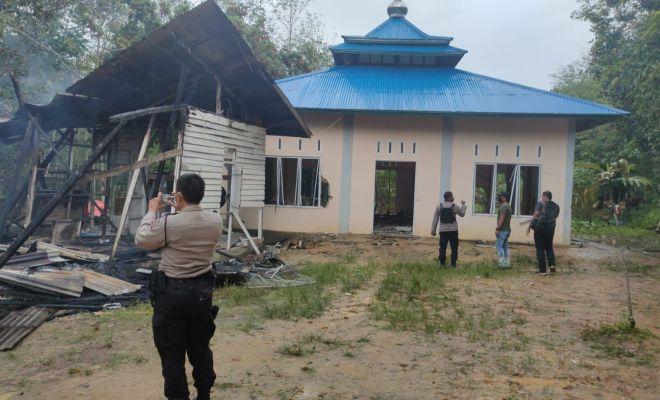 Masjidnya Dirusak Massa, Begini Kondisi Terakhir Jemaah Ahmadiyah di Sintang