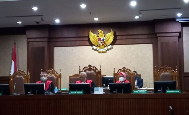 Anies hingga Jokowi Divonis Melawan Hukum Oleh PN Jakarta Pusat, Soal Apa?