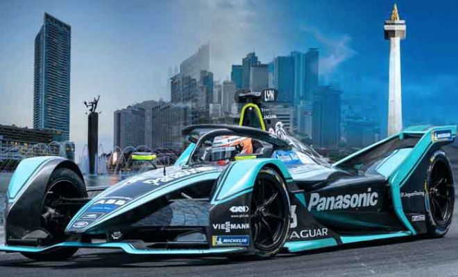 Pengamat Olahraga: Formula E di Jakarta Hanya Bakal Jadi 'Ajang Sirkus'