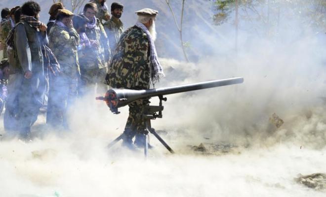 Taliban Berjuang Keras Tundukkan Panjshir
