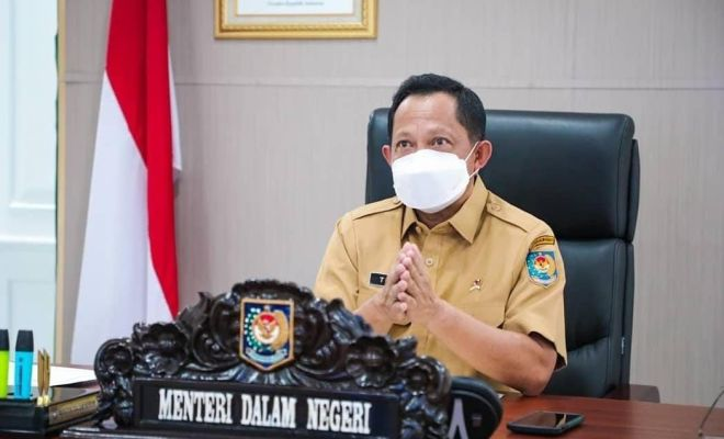Tito Karnavian Restui Aspirasi 'Papua Selatan'