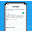 Twitter Uji Coba Fitur Safety Mode untuk Blokir Otomatis Ujaran Kebencian