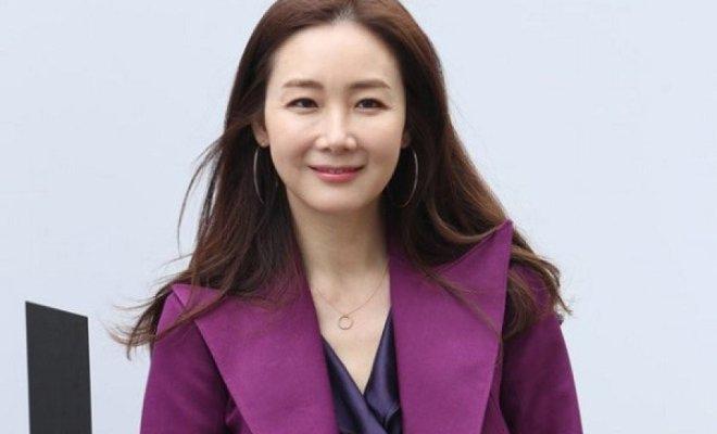 Usai Vakum 4 Tahun, Choi Ji Woo Akan Main Drama 'Goosebumps'