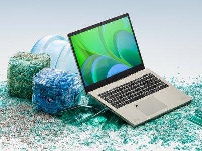 Acer Luncurkan Vero, Laptop Ramah Lingkungan