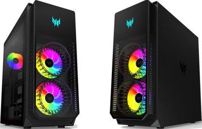Acer Rilis Desktop Gaming Predator Orion 7000