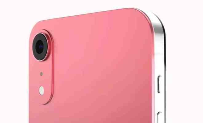 Apple Bakal Luncurkan iPhone SE Generasi Baru