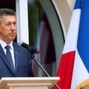 Belarus Usir Duta Besar Prancis