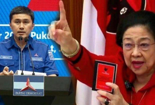 Bikin Kader PDIP Tersinggung, Jubir Demokrat Minta Maaf Usai Sebut 'Megawati Gulingkan Gus Dur'