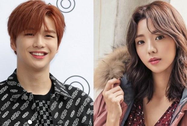 Kang Daniel dan Chae Soo Bin Jadi Pemeran Utama Drama 'Rookies'