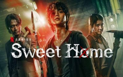 Lee Si Young dan Park Gyu Young Kembali Bintangi 'Sweet Home 2'