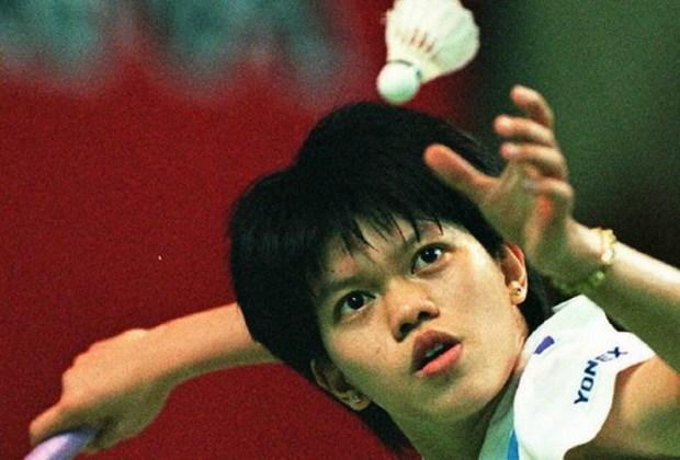 Mia Audina Raih Juara Uber Cup 1994 di Usia 14 Tahun